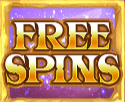 free spin Jack Frost's Winter
